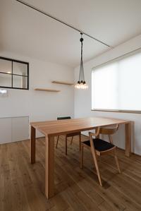 Minimum Life + core kitchen